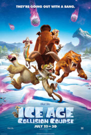 Ice Age Collision Course | مدبلج