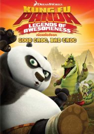 Kung Fu Panda Legends of Awesomeness | الحلقة 24 مدبلجة