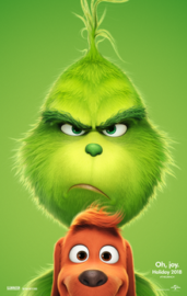 Dr Seuss The Grinch | مترجم