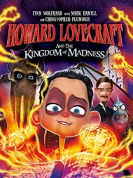 Howard Lovecraft and the Kingdom of Madness | مترجم