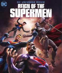 Reign of the Supermen 2019 | مترجم