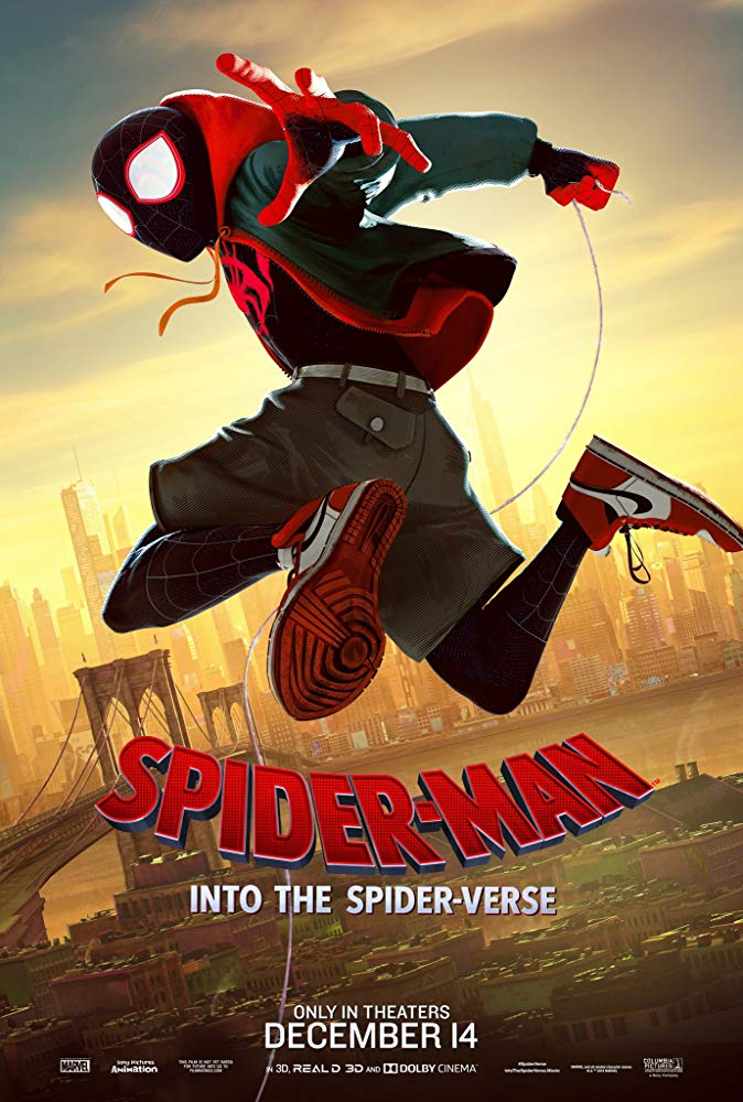 Spider-Man Into the Spider-Verse | مترجم