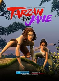 Tarzan and Jane | مدبلج