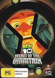 Ben 10 Secret of the Omnitrix | مدبلج