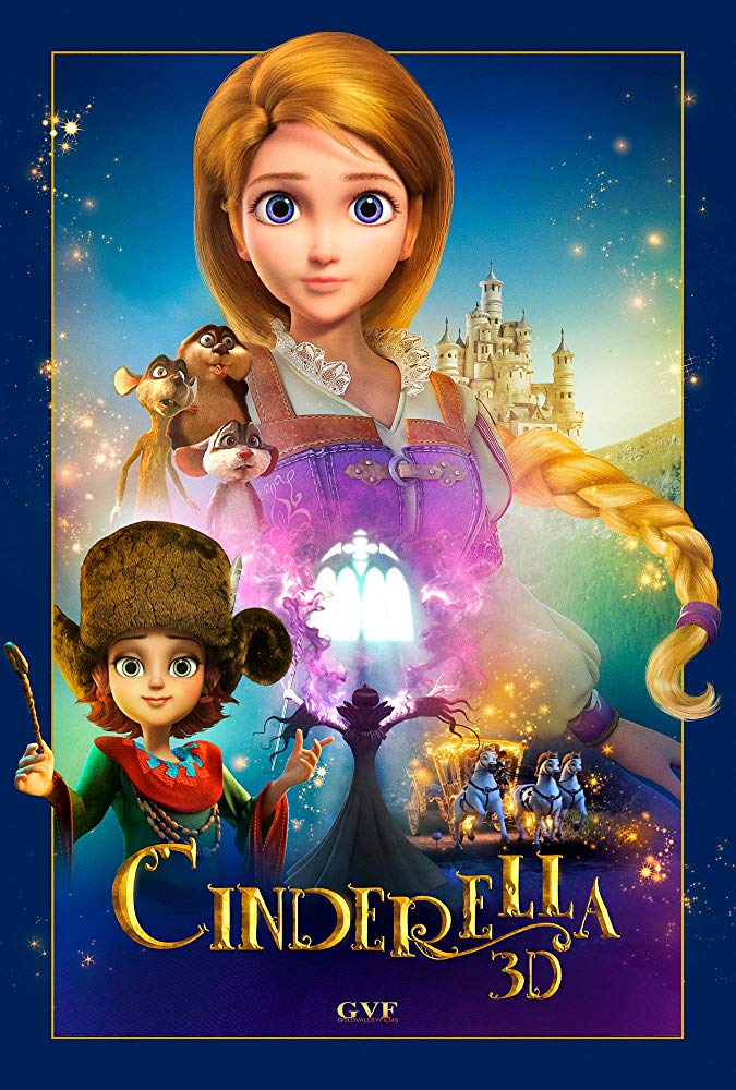 Cinderella and the Secret Prince | مترجم