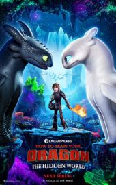 How to Train Your Dragon The Hidden World | مترجم