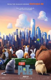 The Secret Life of Pets | مدبلج