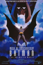 Batman Mask of the Phantasm | مترجم
