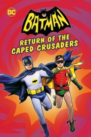 Batman Return of the Caped Crusaders | مترجم
