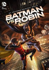 Batman vs Robin 2015 | مترجم