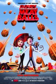 Cloudy with a Chance of Meatballs | مدبلج
