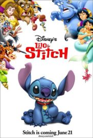 lilo and stitch | مدبلج