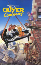 oliver and company   مدبلج