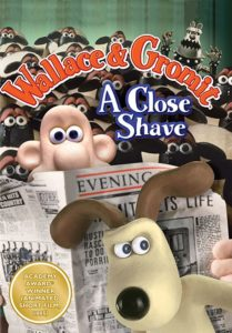 A Close Shave 1995