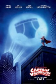 Captain Underpants The First Epic Movie | مترجم