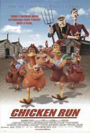 Chicken Run | مترجم