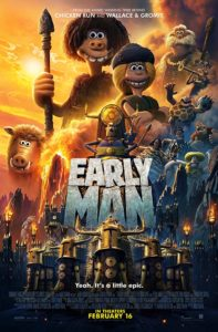Early Man 2018