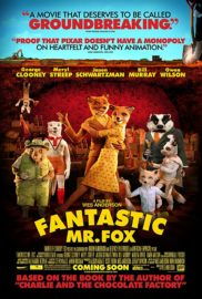 Fantastic Mr Fox | مترجم