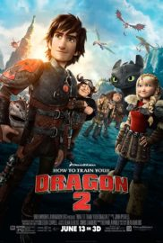 How to Train Your Dragon 2 | مترجم