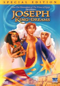 Joseph King of Dreams 2000