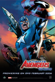 Marvels Ultimate Avengers | مترجم