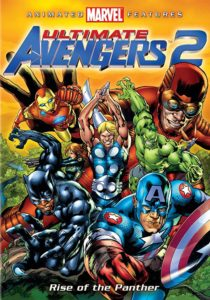 Marvels Ultimate Avengers II