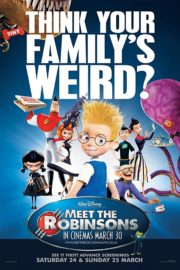 Meet The Robinsons | مترجم