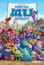 Monsters University 2013 | مترجم