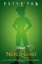 Peter Pan 3A Return to Never Land | مترجم