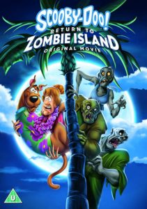 Scooby Doo Return to Zombie Island