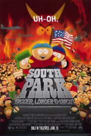 South Park Bigger Longer and Uncut | مترجم