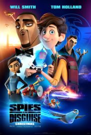 Spies in Disguise 2019 | مترجم