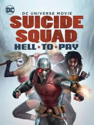 Suicide Squad Hell to Pay  | مترجم