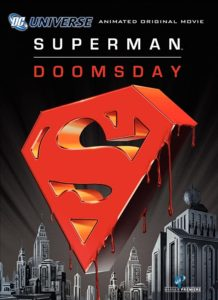 Superman Doomsday 2007