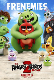 The Angry Birds Movie 2 | مترجم