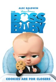 The Boss Baby 2017 | مترجم