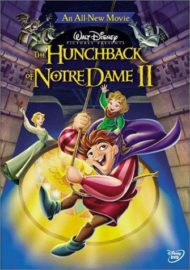 The Hunchback of Notre Dame 2 | مترجم