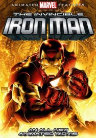 The Invincible Iron Man | مترجم