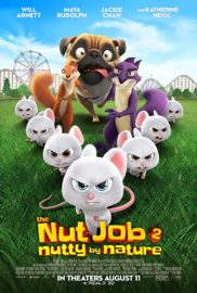 The Nut Job 2 Nutty By Nature | مترجم