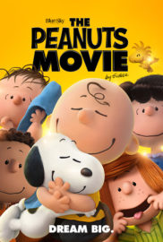 The Peanuts Movie 2015 | مترجم