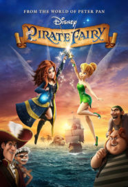 The Pirate Fairy 2014 | مترجم