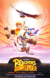 The Rescuers Down Under | مترجم