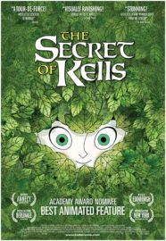 The Secret of Kells 2009 | مترجم