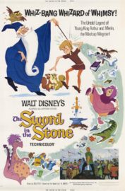 The Sword in the Stone 1963 | مترجم
