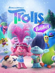 Trolls Holiday 2017 | مترجم