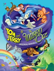 tom and jerry and the wizard of oz | مترجم